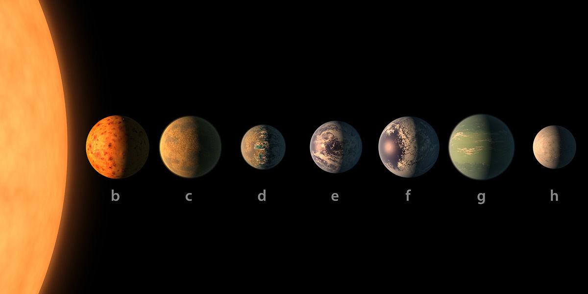 Earth Poster  Version A  Solar System Exploration NASA